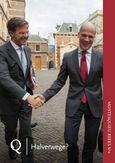Akkoordenpolitiek Rutte-II verandert weinig aan parlementair stemgedrag