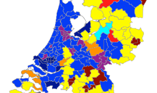 Britse Toestanden in Nederland?