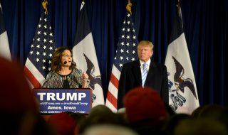 Palin, Trump en de mobilisatie van onvrede