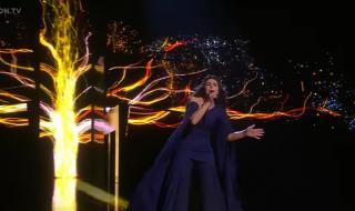 Was het Songfestival vooral een keuze tussen Oekraïne of Rusland?