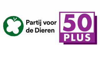 50PLUS en Partij voor de Dieren: een logische lijstverbinding?