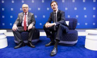 Vindt dé kiezer Rutte's Oekraïne-bijsluiter voldoende?