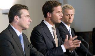 Ook volgens kiezers is de PVV geen linkse partij