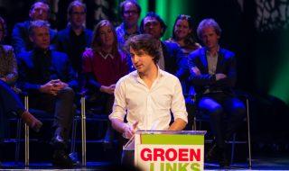 Groen licht: beperkt electoraal risico voor GroenLinks