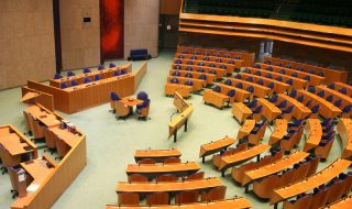Door sterkere commissies een sterker parlement