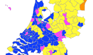 Wat als … Nederland het Franse kiesstelsel had?