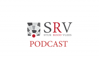 Stuk Rood Vlees Podcast, episode 18: Brexit therapy with Rob Ford