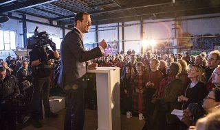 Onvrede en het verlies van de PvdA in 2017