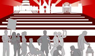 De participatie-elite en de participatieparadox