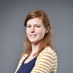 Daphne van der Pas