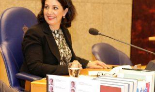Gender en migratieachtergrond in de Tweede Kamer: wat is het effect op vertegenwoordiging?